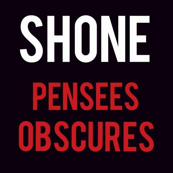"""Image of (Téléchargement légal) Shone """"Pensées obscures"""""""