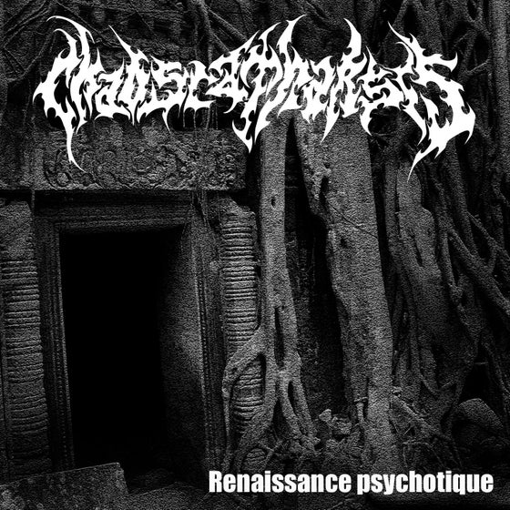 Image of Chaos Catharsis - Renaissance Psychotique