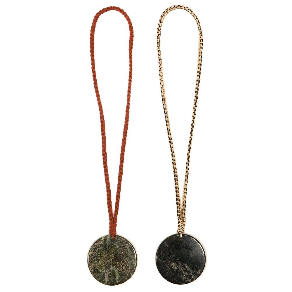 """Image of """"Moon Magic"""" Serephanite Necklace"""
