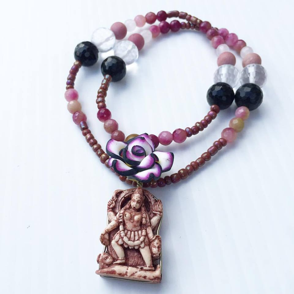 Image of Goddess Collection ~Kali~ Attract spirit based LOVE not ego driven