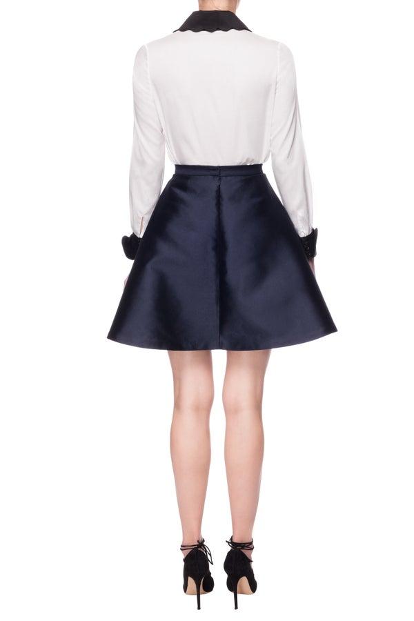 Edinburgh Shirt $310.00 - Melissa Bui