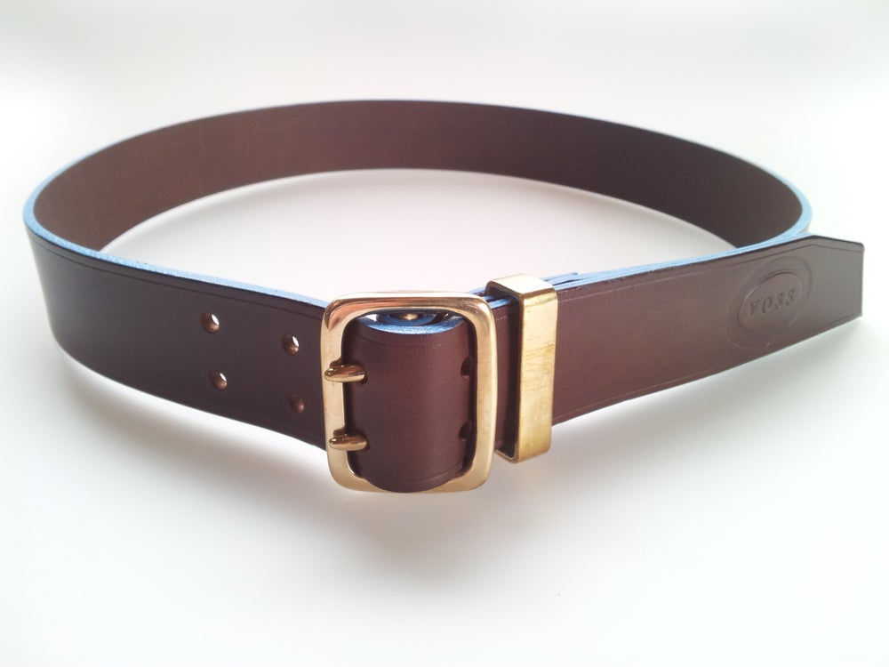 Image of Count Loop / Baby Blue Edge / Colour Options