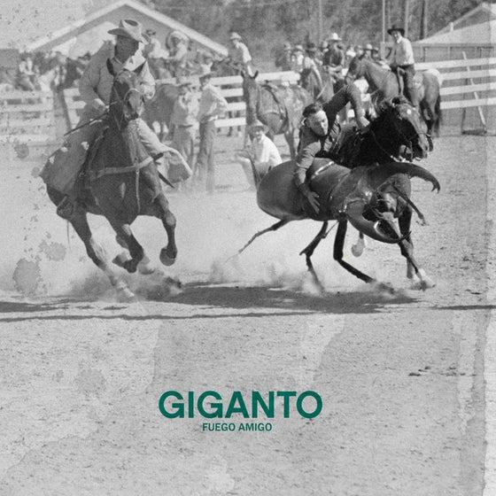 """Image of GIGANTO """"Fuego Amigo"""""""
