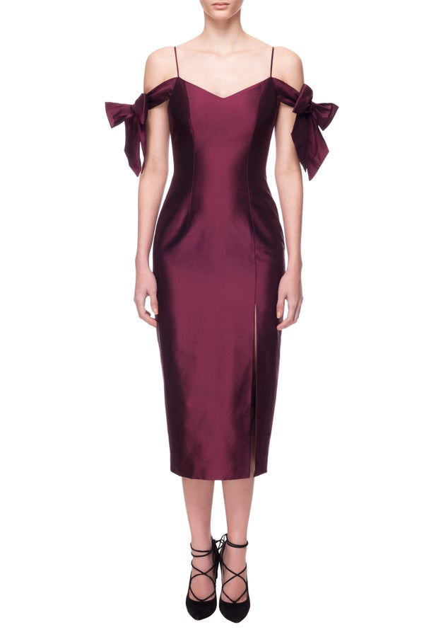 Caithness Dress $875.00 - Melissa Bui