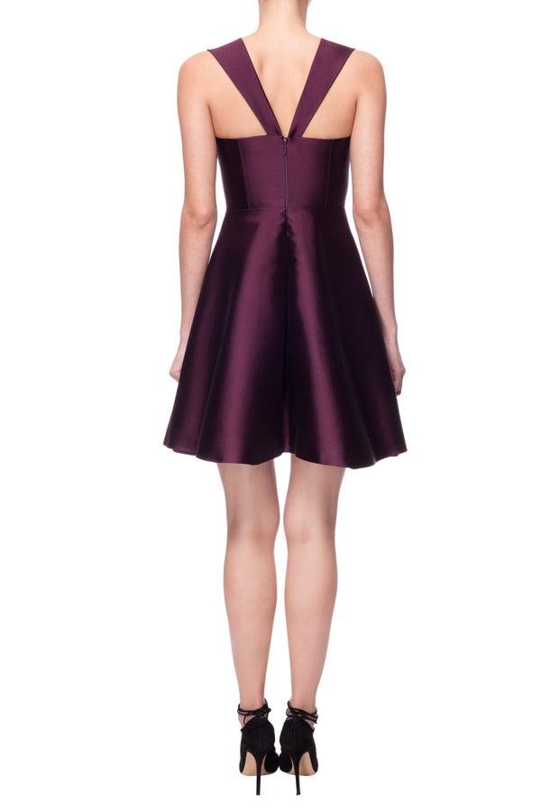Viola Dress $875.00 - Melissa Bui