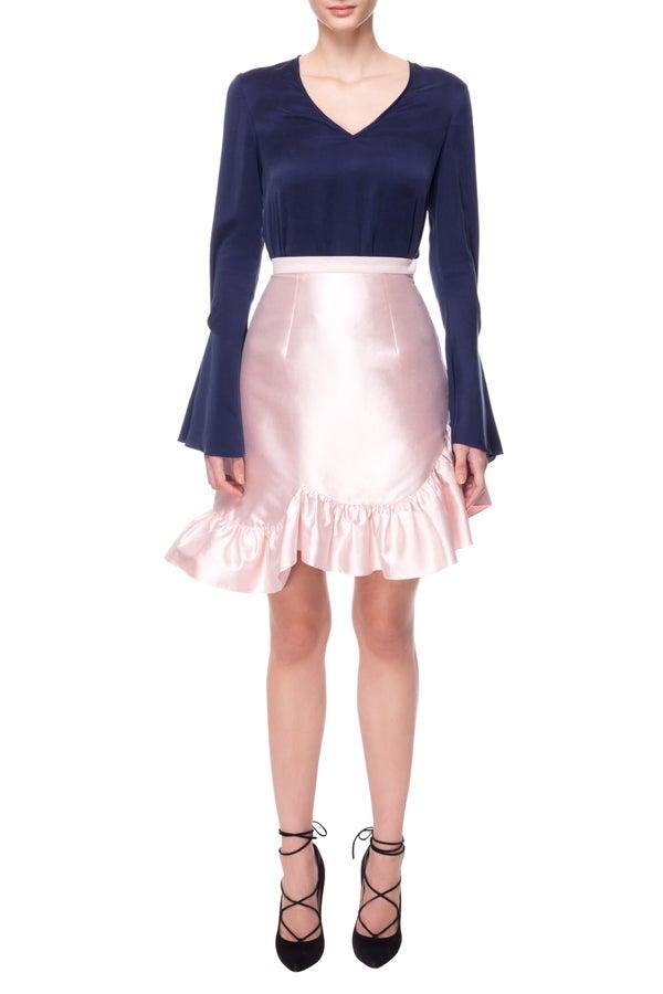 Rosemary Skirt $615.00 - Melissa Bui