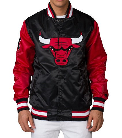 Image of CHICAGO BULLS JACKET