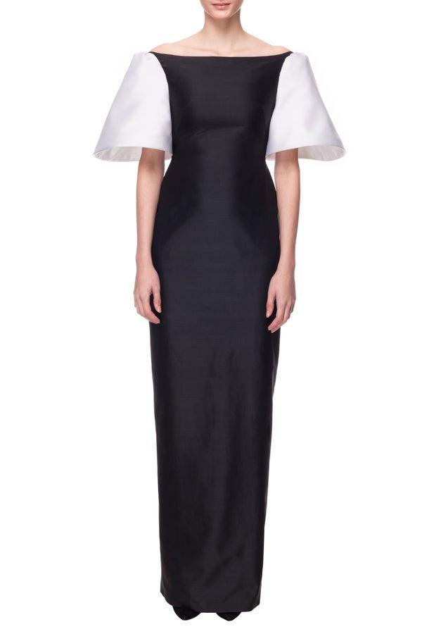 Foxglove Dress - Melissa Bui
