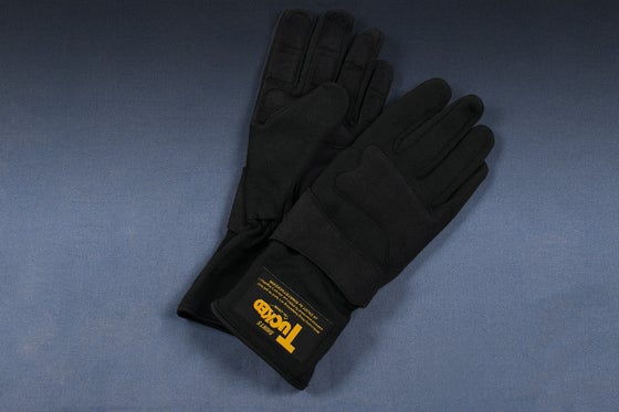 "Image of SHIRTSTUCKEDIN ""DRIVING FORCE"" RACING GLOVES"