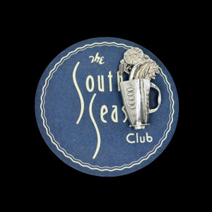 Image of Coastering: South Seas Club