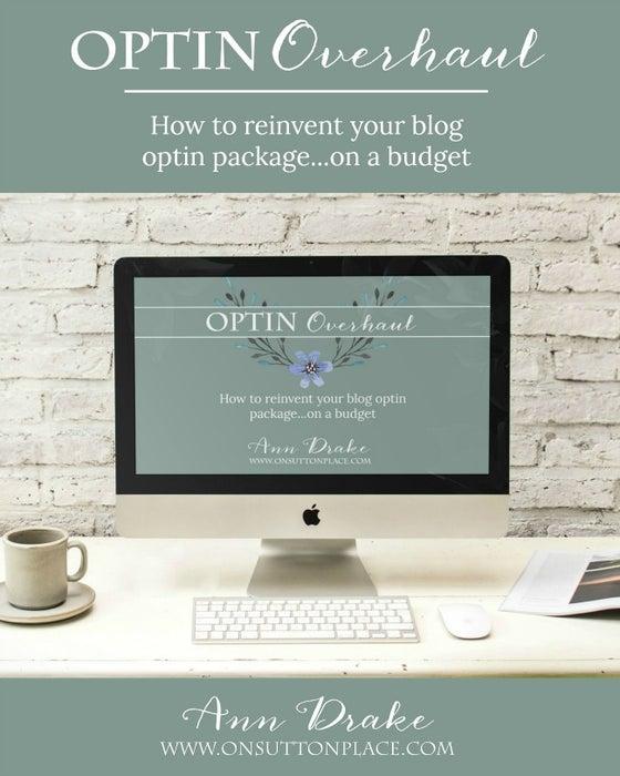 Image of Optin Overhaul PDF