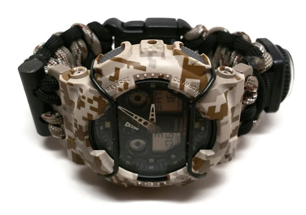 Image of FDE - Survival Watch