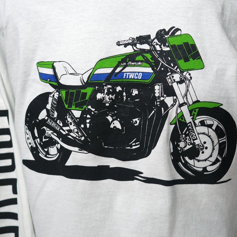 Image of Street Comp Long Sleeve