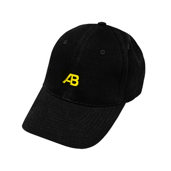 Image of AB EMBLEM CAP – LIMITED EDITION