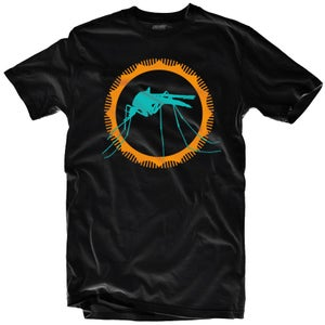 "Image of LIKE MIKE ""Miami Mosquitoes"" Blk"