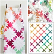 Image of Prism Ombre Quilt PDF