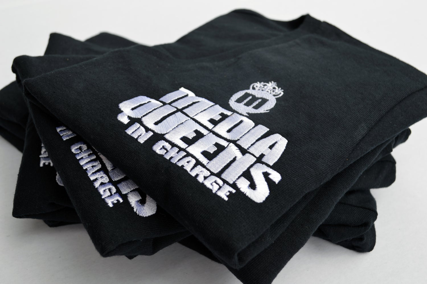 Image of Media Queens T's