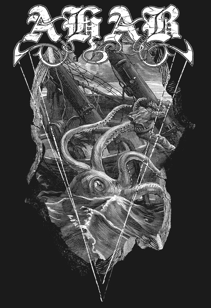 "Image of Shirt ""Storm"""