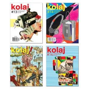 Image of Kolaj Year Four Collectors Pack