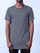 Image of RDime Black & White Stripes