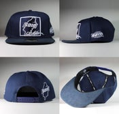 Image of Soin Navy Blue