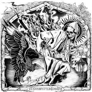 Image of DSGNS/Venomspitter Split EP