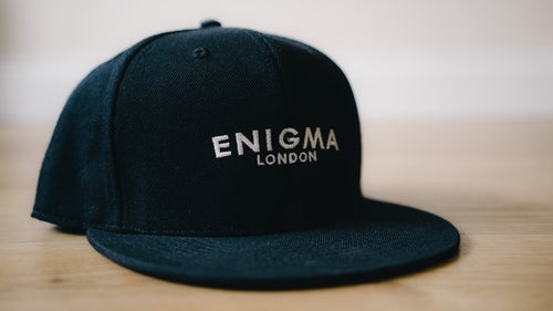 Image of London Snapback