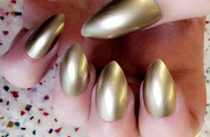Image of Chrome Gold