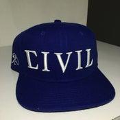 Image of Civil Blue