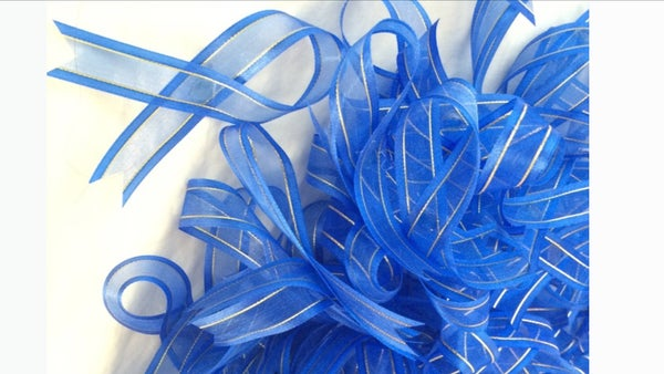 Image of Blue Ribbon