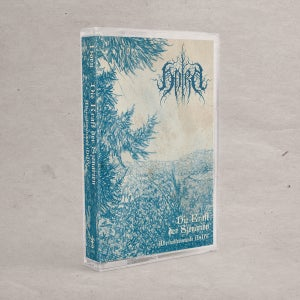 "Image of Horn - ""Die Kraft der Szenarien"" Alternativvariante 2005 Regular Tape"
