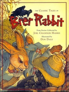 Image of The Classic Tales of Brer Rabbit