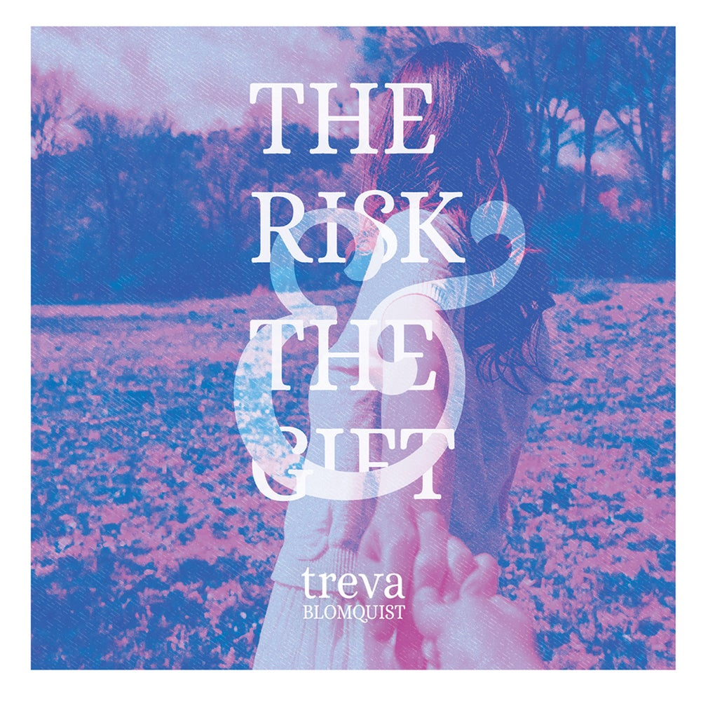 Image of The Risk & The Gift - CD