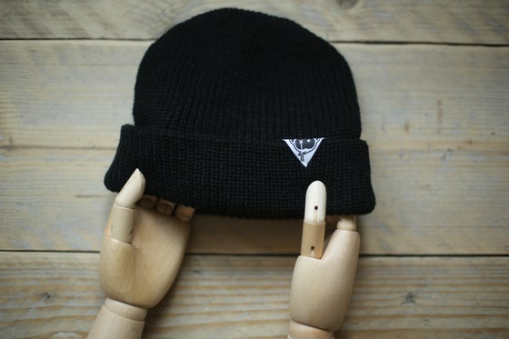 Image of Monkey Climber Cousteau beanie