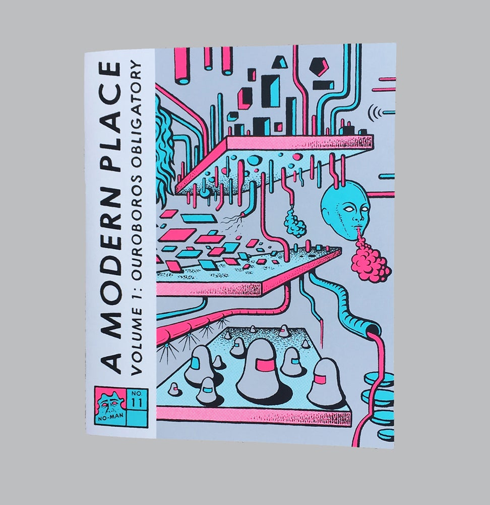 Image of A Modern Place - Vol. 1