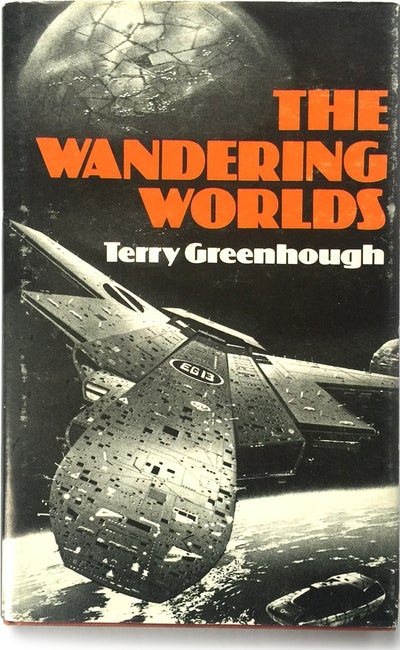 Image of Terry Greenhough - The Wandering Worlds