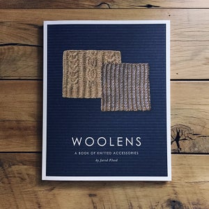 Image of Woolens by Jared Flood