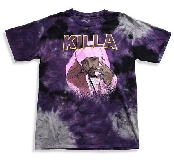 Image of MISUNDERSTOOD KILLA CAM TEE