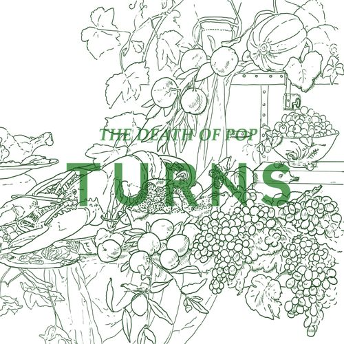 Image of Turns 'Compilation CD'