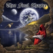 Image of THEE FINAL CHAPTRE - It Is Written (Deluxe Edition)