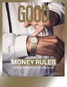 Image of Issue 37: The Money Issue