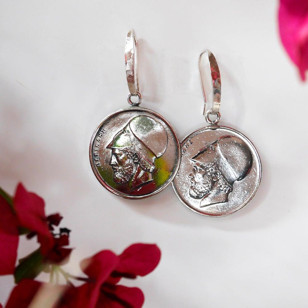 Image of Olympia Earrings