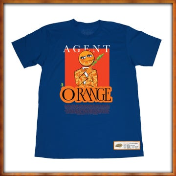 Image of Agent Orange Original
