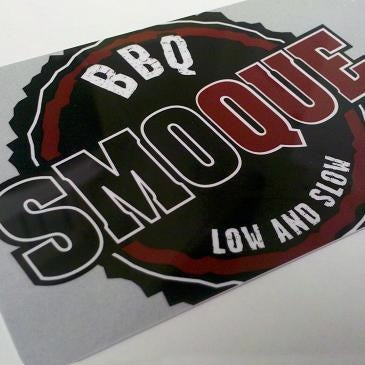 Image of Smoque BBQ Gift Card ($20-$100)