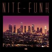 """Image of NITE-FUNK """"NITE-FUNK"""" EP Vinyl (Limited 500 piece pressing)"""