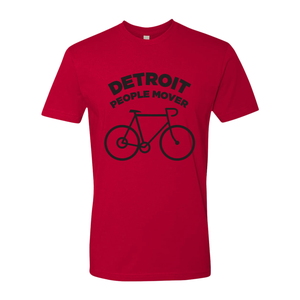 Image of Detroit People Mover - Bicycle