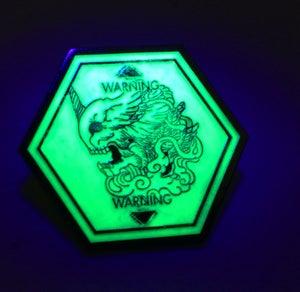 Image of Custom TOUMA Fu*King