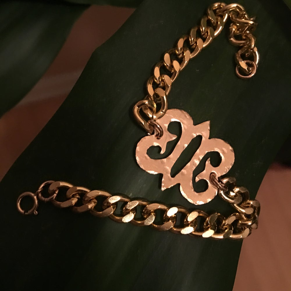 Image of That Which Does Not Burn Bracelet
