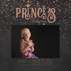 Image of Imagine Yourself a Princess