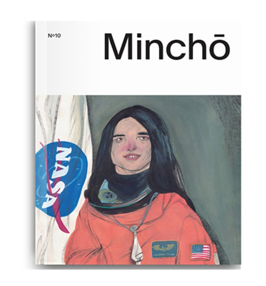Image of Minchō issue 10